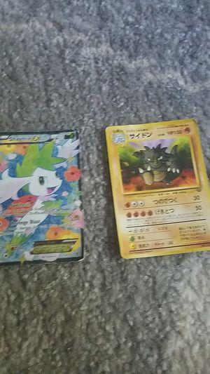 Pokemon card for Sale in Spartanburg, SC