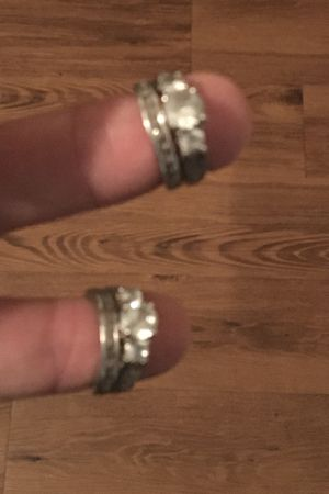 Wedding rings for Sale in Round Rock, TX