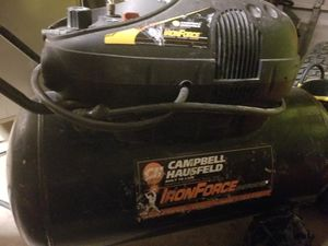 20 gallon air compressor for Sale in Grove City, OH