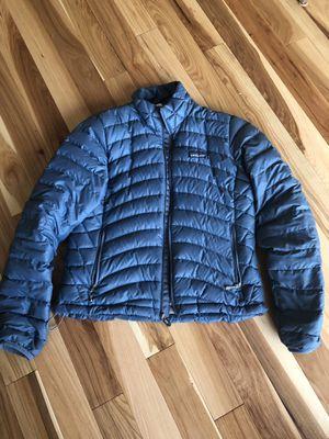 Patagonia Jacket. Women's size small for Sale in Farmington Hills, MI