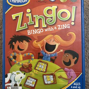 Zingo Game for Sale in Hoffman Estates, IL