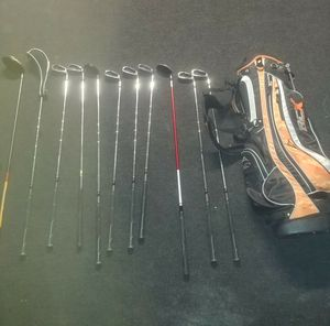 Gold clubs for Sale in Cleveland, OH