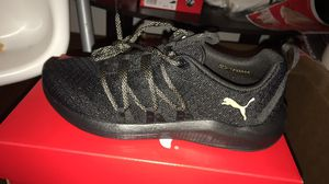 Puma mens and women shoes for Sale in Columbus, OH