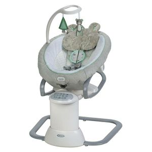 Graco EveryWay Soother Baby Swing with Removable Rocker, Tristan for Sale in Phoenix, AZ