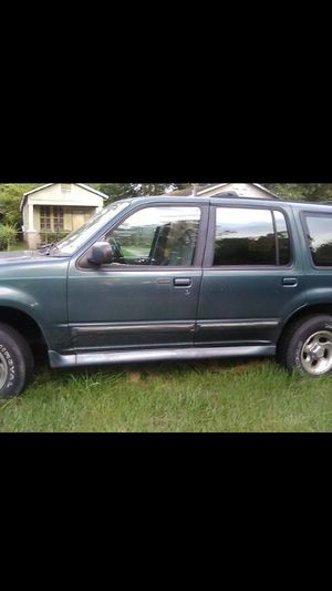 1996 Ford Explorer for Sale in Baton Rouge, LA