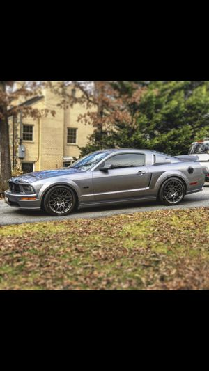 Ford Mustang GT for Sale in Millersville, MD