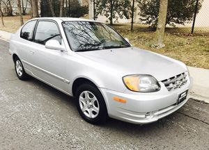 2003 Hyundai Accent • Great on Gas • Low Miles for Sale in Brentwood, MD
