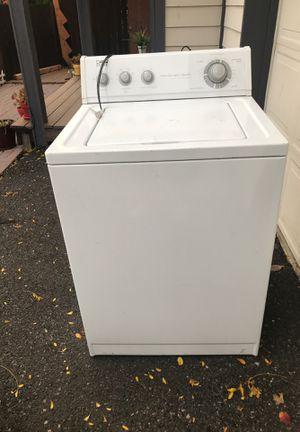 Washer for Sale in Vancouver, WA