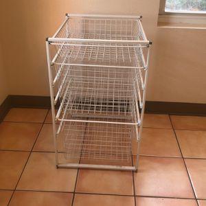 Storage Basket Drawers for Sale in Denver, CO
