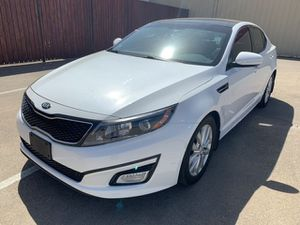 2015 Kia Optima for Sale in Lancaster, TX