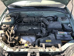 2004 Hyundai accent 1.5 two-door hatchback for Sale in Las Vegas, NV