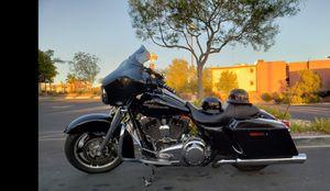 Harley Davidson Street Glide for Sale in Boulder City, NV