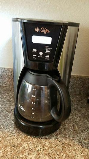 Mr Coffee, Coffee Pot for Sale in Ripon, CA