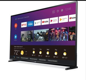55 Inch phillips smart tv (brand new) never been open for Sale in Portland, OR