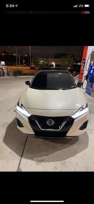 Nissan Maxima 2017 for Sale in Miami, FL