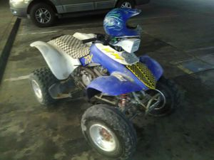92 Honda TRX 250x for Sale in Glendale, AZ