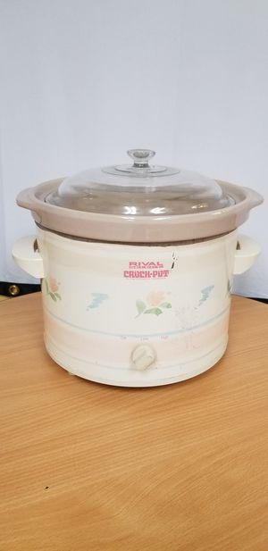 Rival Crock Pot for Sale in Portland, OR