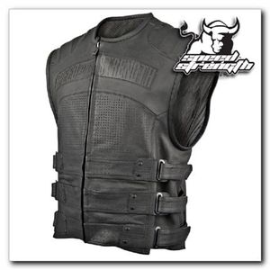 Speed and strength Hard Knocks Motorcycle vest for Sale in New York, NY