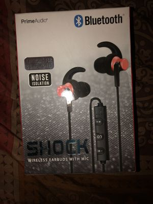 Wireless earbuds with mic for Sale in Philadelphia, PA