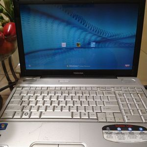 Toshiba Laptop For Sale for Sale in Fontana, CA