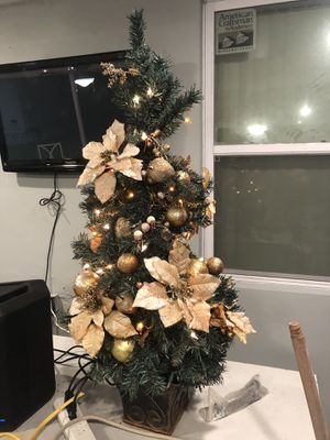 Christmas Tree for Sale in Miami, FL