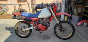 1983 Honda XL600 for Sale in Inglewood, CA