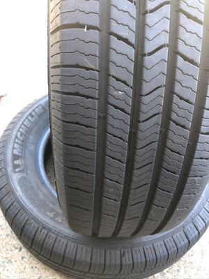 Michelin 225/65R17 for Sale in Herndon, VA