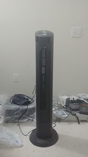 Tower fan for Sale in Scottsdale, AZ