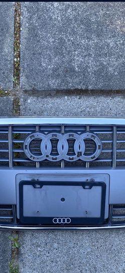 Audi S4 B8 Oem Grille for Sale in Bremerton,  WA