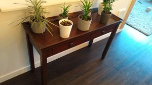 Console, Entry or Couch Table for Sale in Bellevue, WA