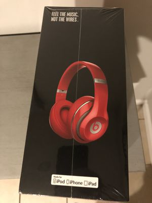 Beats wireless headphones brand new for Sale in Coplay, PA