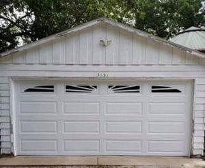 Brand new garage door for Sale in Festus, MO