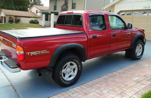 For Saleee 2003 Toyota Tacoma SR5 4WDWheels Clean! for Sale in Sterling Heights, MI