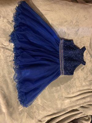 Blue Dress for Sale in Fontana, CA