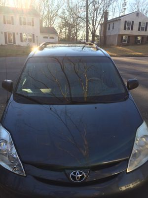 2006 Toyota Sienna for Sale in Rockville, MD