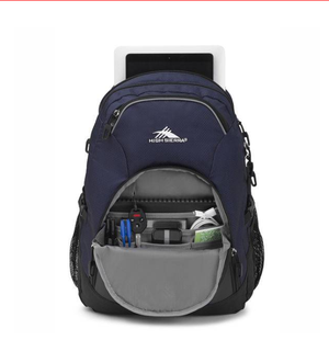 New with TAG High Sierra Type:School Material:Nylon Capacity:39 liter capacity for Sale in Edgewood, MD