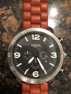 Fossil watch for Sale in Mesa, AZ