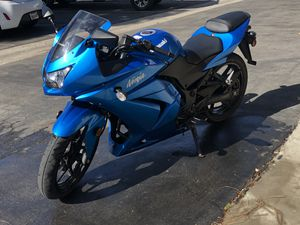 2010 Kawasaki Ninja 250r Motorcycle - Delivery Available for Sale in HUNTINGTN BCH, CA