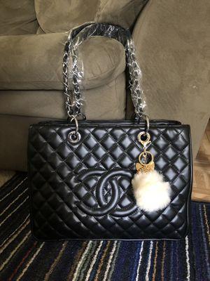 Black Purse for Sale in Norfolk, VA