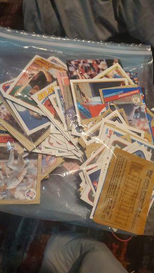 Old Baseball Cards for Sale in Gilbert, AZ