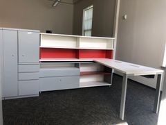 High Quality Work Station- Haworth Brand for Sale in Philadelphia, PA