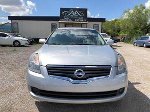 2008 Nissan Altima for Sale in San Antonio, TX
