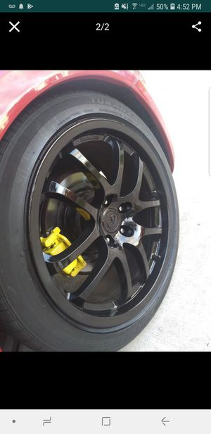 19 inch rims for Sale in Miami, FL