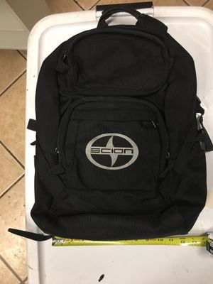 Scion back pack for Sale in Hacienda Heights, CA