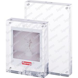 Supreme Acrylic Photo Frame for Sale in Los Angeles, CA