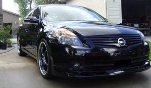 2007 Nissan Altima SE 4 Cyl for Sale in Richmond, VA