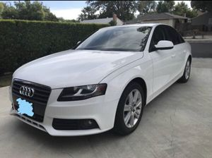 Audi A4 2011 for Sale in San Diego, CA