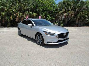 2018 Mazda Mazda6 for Sale in Miami, FL