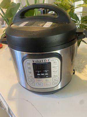 Instant Pot for Sale in Tukwila, WA