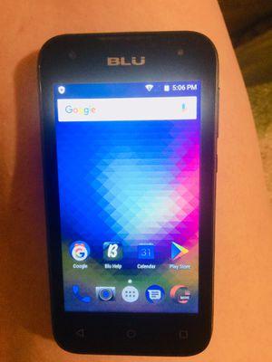 Brand new Blu Brand Phone for Sale in Jonesboro, AR